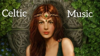 The Best Celtic Mystique Music for Deep Relaxation by E.F. Cortese