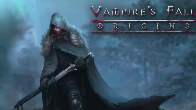Vampire's Fall Origins Official Trailer Microsoft Xbox