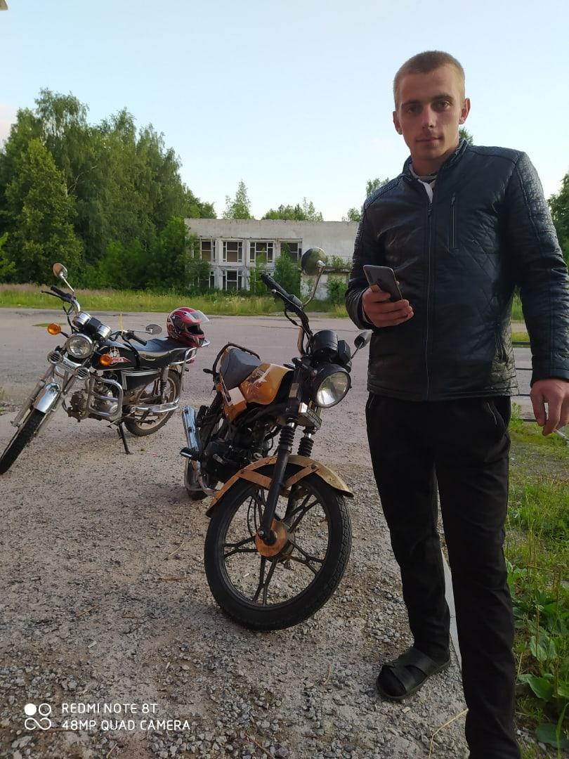 Андрей, 19, Tuchkovo