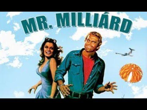 Мистер Миллиард 1977 Теренс Хилл Комедия