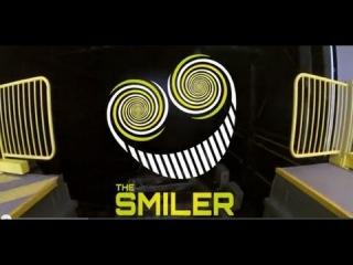 Аттракцион The Smiler