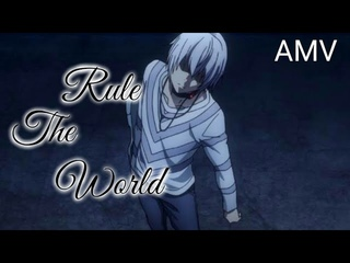 [AMV]toaru kagaku no accelerator -rule the world