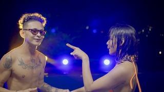 "Willonell x Puchy El Rey x Duvan Flow feat. Drybeatz - ""Banana"" (Video Oficial)#AMC#APE #diamanthand"