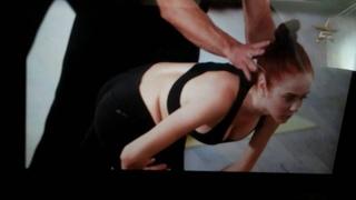 Model yoga episode 4 part 3 russian