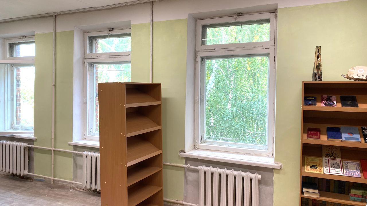 Если книга – это окно в мир,