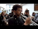 Viernes Santo 2019 ALHAURIN de la TORRE, pasacalles de Bandas de Musica, Semana Santa, 19 04