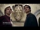 Daniel Sharman aparece como Lorenzo Il Magnifico em novo video divulgado pela Lux Vide, o