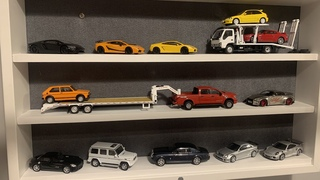 My 1:64 collection #shorts