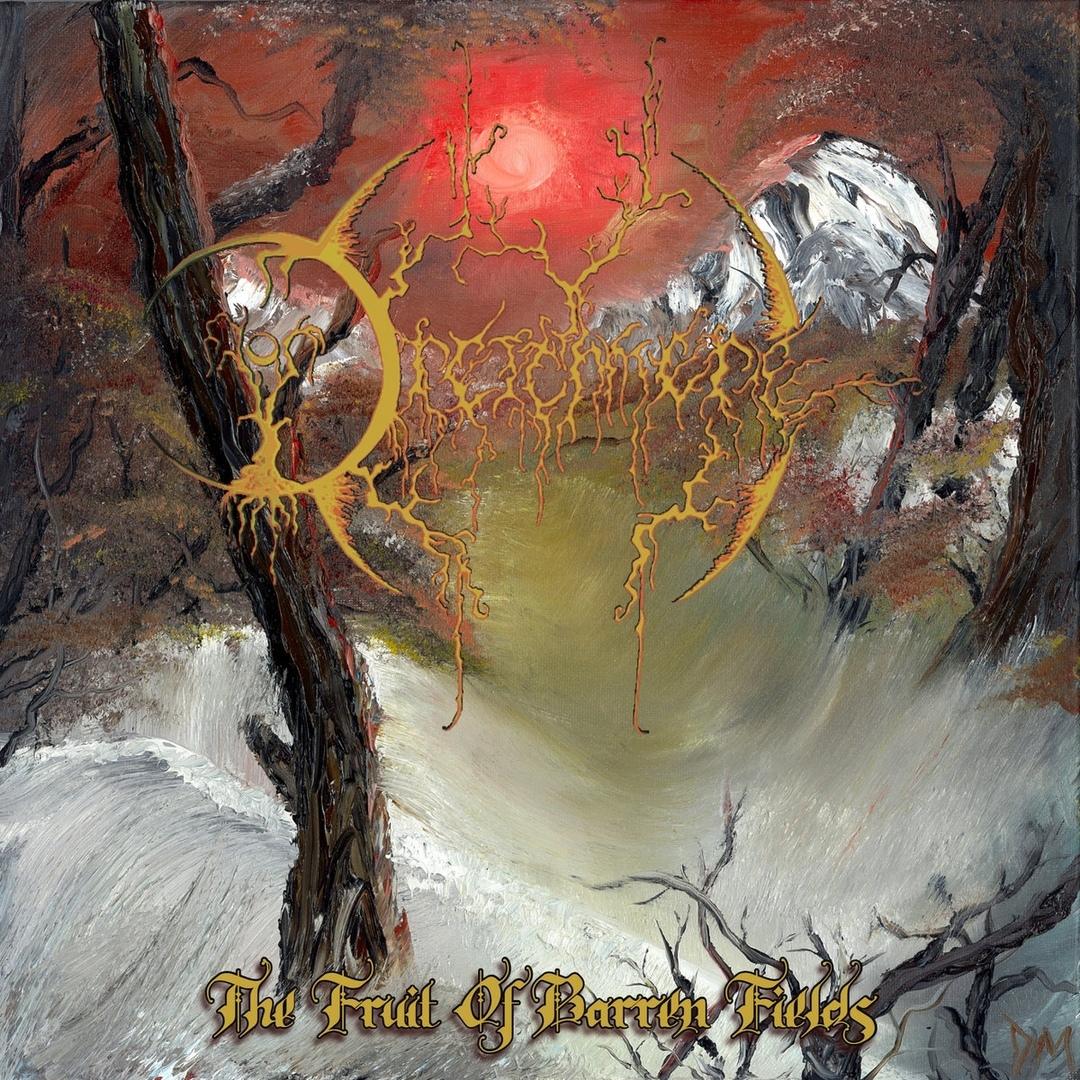 Dreichmere - The Fruit Of Barren Fields