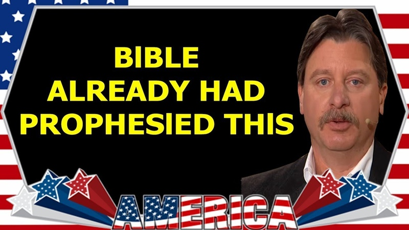 Mark Taylor Update (April 27, 2019) — BlBLE ALREADY HAD PROPHESlED THlS