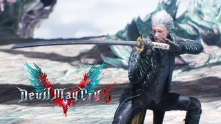 Devil May Cry 5 – Vergil DLC Available Now
