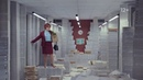 Реклама Работа.ру Офисная декорация 500 кв м под съемки кино и рекламы