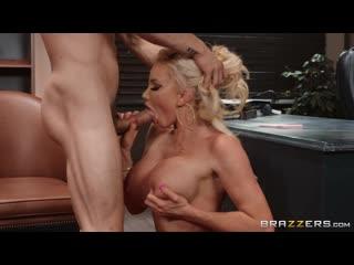 Boss For A Day: Nicolette Shea & Bambino by Brazzers  FullHD 1080p #Gagging #Porno #Sex #Секс #Порно