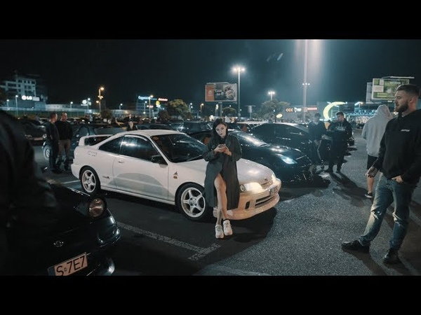 JAPAN NIGHT | Silesia JDM | Nightride