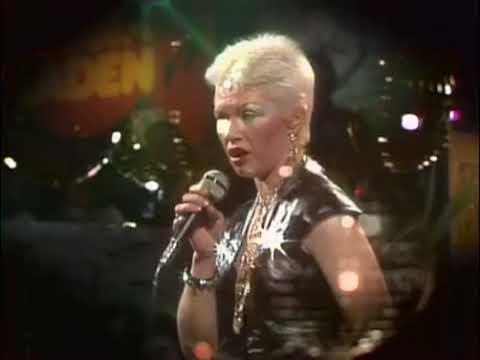 Alicia Bridges - I Love The Nightlife (CK Quantized) (1978)