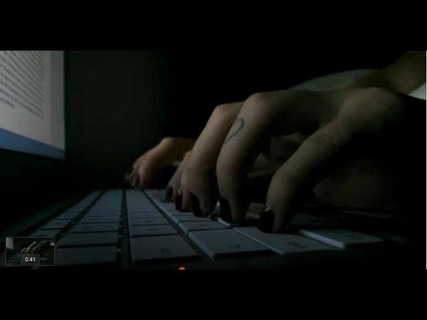 ASMR - Fast Typing (98 WPM) on Laptop Keyboard