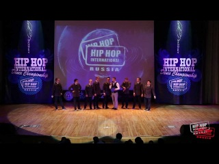 HHI-Russia 2013, Adults - 158, 2 place