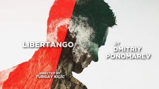 Dmitriy Ponomarev - Libertango (Astor Piazzolla) (Official Music Video). Премьера клипа, 2017