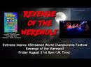 Revenge of the Werewolf: Extreme Improv XStreamed World Championship Festival 2020