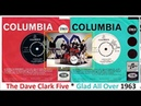 The Dave Clark Five - Glad All Over (Vinyl)