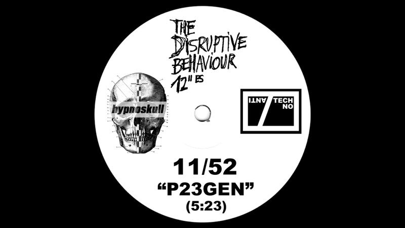 Hypnoskull P23GEN AT 11I 52