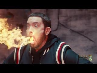 Eminem - Just Lose It (Alexey Basyuk DJ MixxX Remix) VJ Aux