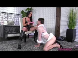 TS Mistress Marissa Minx - Sissy Training