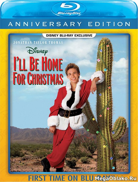 Я буду дома к Рождеству / I'll Be Home for Christmas (1998/BD-Remux/BDRip/HDRip)