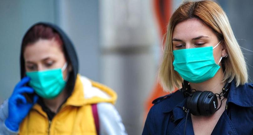 Попова: Маски не придется носить всегда, для защиты есть вакцины