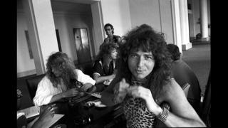 Whitesnake - Children of the night (1985 demos feat. John Sykes !)