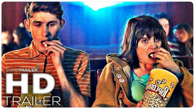 DATING AMBER Official Trailer (2020) Fionn OShea, Lola Petticrew Movie HD