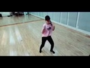 Yoojung (iTeenGirls Weki Meki) Dances Honey Cocaine's Gwola