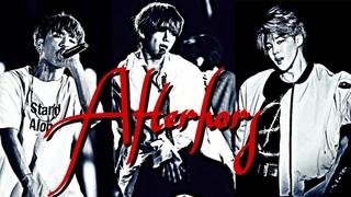 [FMV BTS ]•Maknae line•Afterhous•