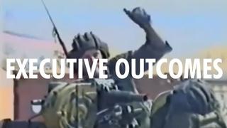 Executive Outcomes - Angola '94