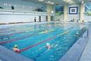 Мы открываемся на новом месте - в бассейне Волна на Московском проспекте 150 корпус Б. Занятия там б