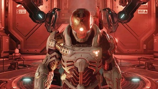 Doom Eternal: Ancient Gods DLC First Mission Gameplay