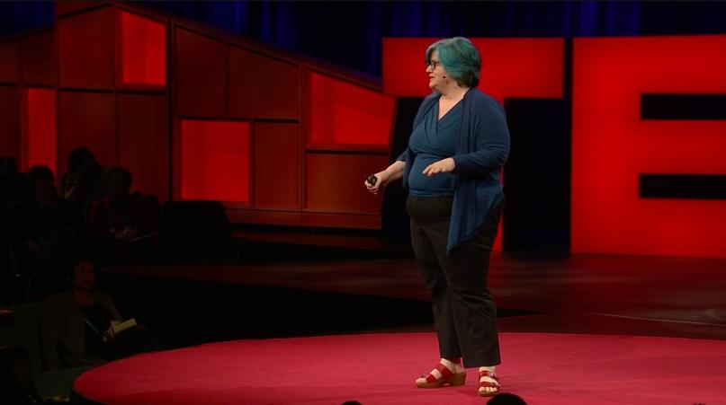 Топ-11 полезных лекций TED для стартаперов и маркетологов, image #4