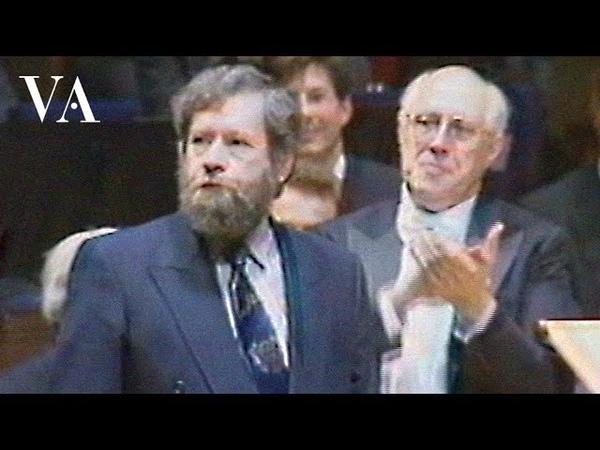 Документальный фильм о симфонии Денница воссияет Вячеслава Артёмова