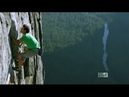 Cliffhanger Alex Honnold Documentary Extreme Free Solo Climbing Half Dome The Sentinal - The Best D