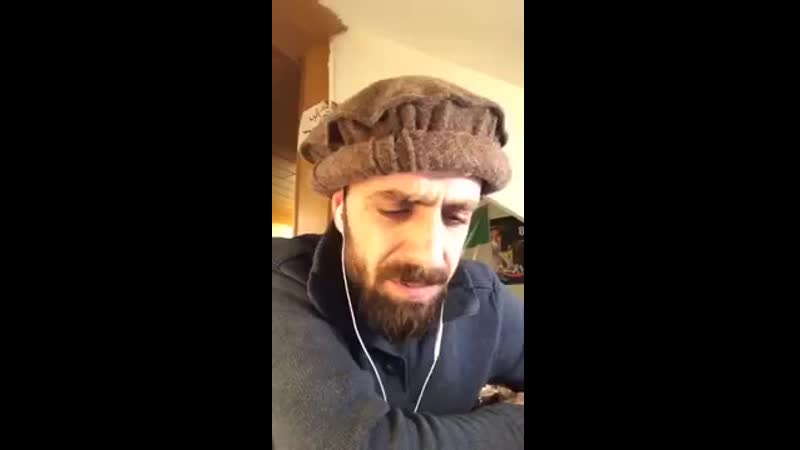 Ман афғон нестам, ман тоҷик ҳастам - .  ﻣﻦ ﺍﻓﻐﺎﻥ ﻧﯿﺴﺘﻢ ، ﺗﺎﺟﯿﮏ ﻫﺴﺘﻢ  . Ramin Nazari