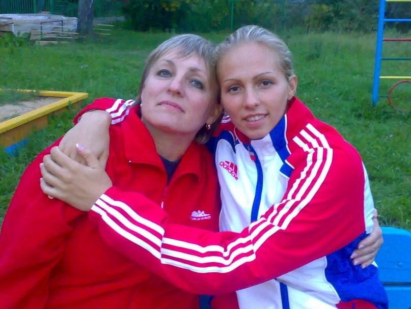 """Светлана Кожубекова: """"Девочки в команде ласково называют меня """"мамой-квочкой"""". А они мои цыплятки"""", изображение №13"""