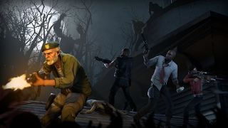 Left 4 Dead 2 - The Last Stand Update [Official Trailer]