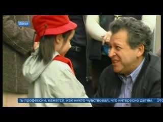 Не стало Бориса Грачевского, создателя легендарного Ералаша (видео от  года)
