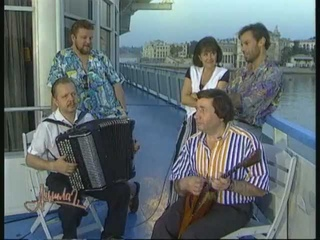 Ефим Шифрин и Михаил Евдокимов — «Тишина за Рогожской заставою» (1998)
