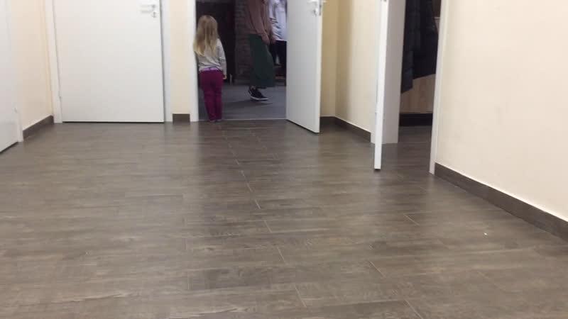Саша уже одной ногой в хаусе