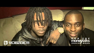 ROB ZOE Feat  Chief Keef - In My Circle