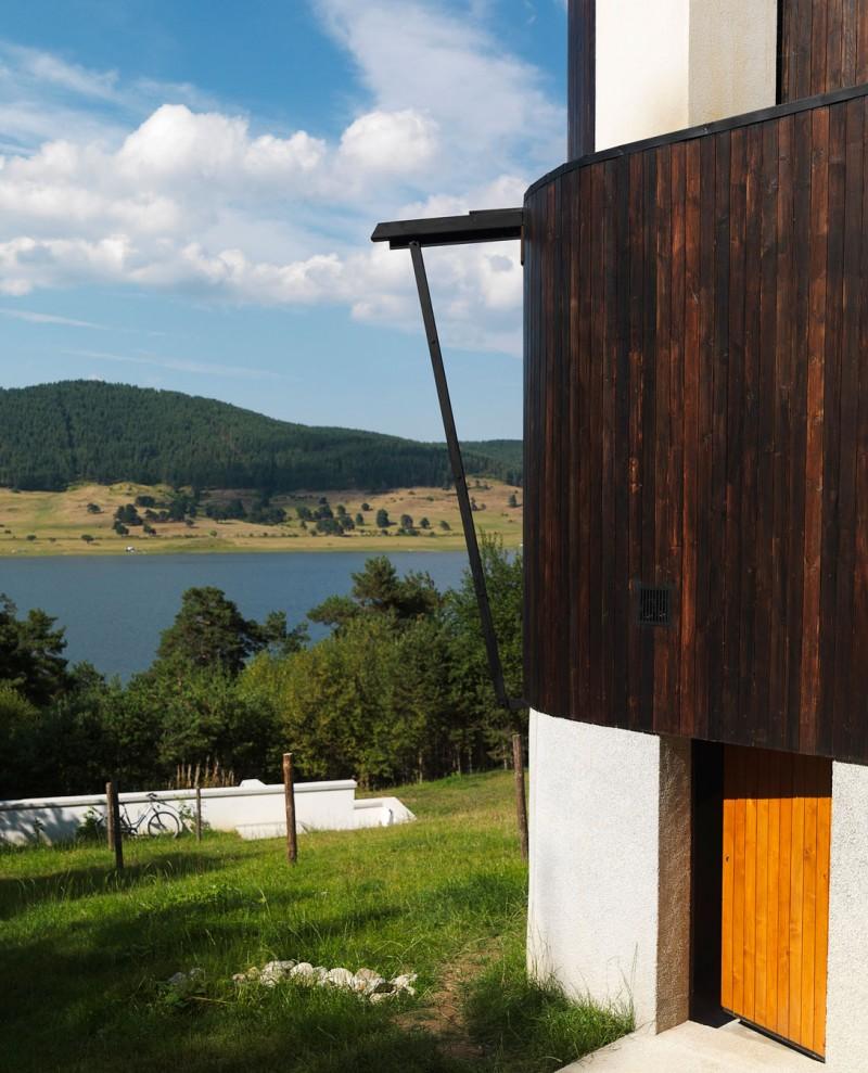 Частный дом в Болгарии
