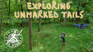 Skydio 2 & Onewheel XR - Exploring Kentucky Trails