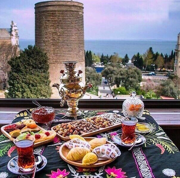 Добрый вечер по-турецки картинки