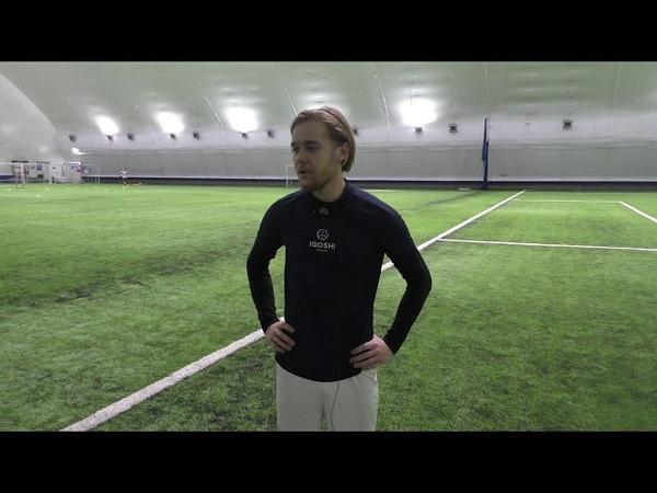 Интервью Ладога Белград 3 3